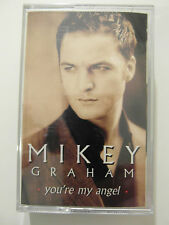 Boyzone / Mikey Graham - You`re My Angel - Single Cassette Tape Used very good