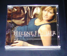 Helene Fischer Da qui all'infinito inclusa Friesen hitmedly CD NUOVO & OVP