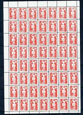 N° YVERT 2614 FAUX DE MARSEILLE N° MAURY N° 2623 PLANCHE 56 TIMBRES COTE 3360 €