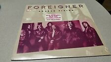 FOREIGNER - DOUBLE VISION - SD19999, ROCK VINYL RECORD
