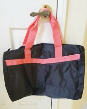 Oriflame Natalie Sports Bag Black New WOT