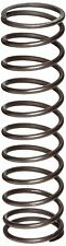 """Music Wire Compression Steel Spring - 0.18"""" OD - 0.62"""" Length - Pack of 10"""