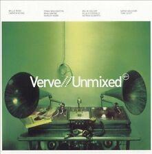 Verve Unmixed (CD, Verve, D) Nina Simone, Shirley Horn, Billie Holiday
