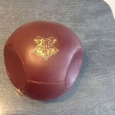 Universal Studios Wizarding World Of Harry Potter Quidditch Quaffle Ball Used
