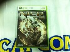 XBOX360 GAME NIER (ORIGINAL BRAND NEW)