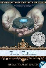 The Thief (The Queen's Thief, Book 1), Megan Whalen Turner, Acceptable Book