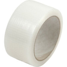 NEW Heavy Duty Duct Tape Clear 50mm x 20m Each