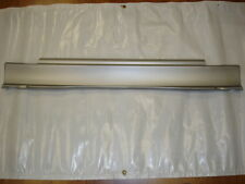 55 56 57 Chevy Wagon Nomad Tailpan