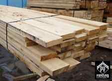 Mixed Hardwood Timber Fencing Screening Battens 50 x 50mm