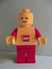 LEGO--Classic Figur LED Taschenlampe--Torch--Lampe-- Nachtlicht-- 19 cm --Selten