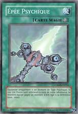 Yu-Gi-Oh - Spada Psichico (CRMS-FR054)