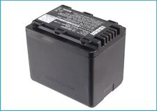Li-ion Battery for Panasonic SDR-H85A SDR-S50N HC-V10 SDR-S50A HDC-SD60K HDC-SD6