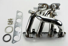 Toyota MR2 MRS Spyder 1.8L DOHC ZZW30 Stainless Race Manifold Header