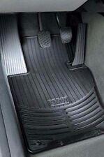 4 BMW Convertible Rubber Floor Mats E46 323 325 330 M3 194/195