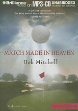Match Made in Heaven by Mitchell, Bob