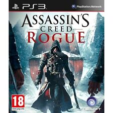 Assassins creed rogue PS3 CHEAP PRICE FREE POSTAGE