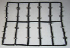 "Hydroponic system Air Stone or  AIT Grid 18"" x 15"" (Our largest grid)"