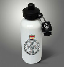 Royal Green Jackets Metal Water Bottle 600ml