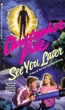 SEE YOU LATER, Christopher Pike, Good Book