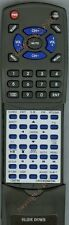 Replacement Remote for CURTIS INTERNATIONAL LCDVD3202A, LCDVD194A