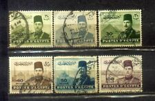 Egypte Nice Stamps Lot 5
