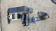 02-05 DODGE RAM 1500 OEM REAR CENTER SEATBELT ASSEMBLY