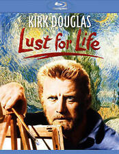 Lust for Life (Blu-ray Disc, 2015) - NEW!!