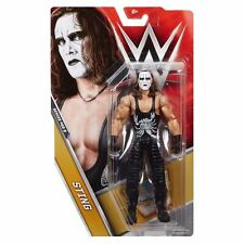WWE Base Action Figure Serie 68B - Sting NUOVO