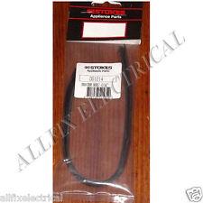 """Universal Single Side Oven Door Seal 12"""" - 14"""" (30cm - 35cm) - Part No. DG1214"""