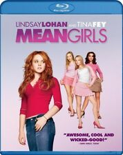 Mean Girls [Blu-ray], New, Free Shipping