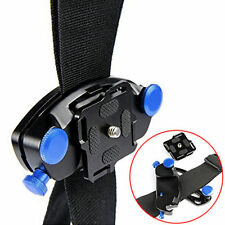 Camera Strap Waist Spider Holster Buckle Quick Plate for DSLR Digital SLR GoPro