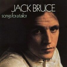 Songs for a Tailor by Jack Bruce CD ( Cream )