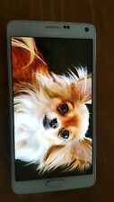 UNLOCKED Samsung Note 4 in Excellent Condition WORLD PHONE