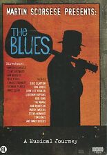 Martin Scorsese presents : The Blues - A Musical Journey (7 DVD)