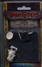 WarGods of Aegyptus Khemru Crypt Lord Giant Scarab MINT