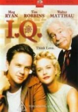 I.Q. - MEG RYAN (DVD, 2003) NEW