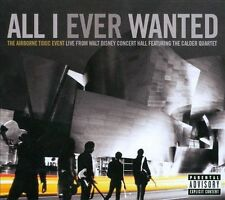 Airborne Toxic Event: All I Ever Wanted DVD