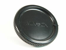 GENUINE MINOLTA BC-1000 Body Cap - For Dynax / Sony Alpha