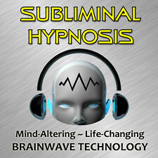 SUBLIMINAL HYPNOSIS MUAY THAI TRAINING AID LEARN MARTIAL ARTS LESSONS SKILLS CD