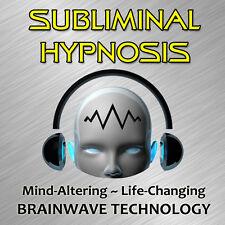 SUBLIMINAL HYPNOSIS MUAY THAI TRAINING AID LEARN MARTIAL ARTS LESSONS SKILLS CD