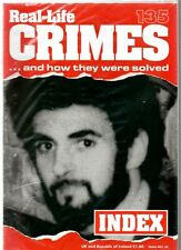 Real-Life Crimes Magazine - Part 135