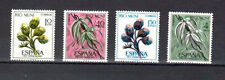 Spanish RIO MUNI Stamps - 1967 - Trees, Nature, Cactus In MNH Condition
