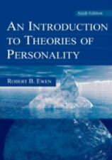 An Introduction to Theories of Personality: 6th Edition