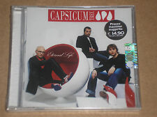CAPSICUM TREE (POOH) - ETERNAL LIFE - CD SIGILLATO (SEALED)