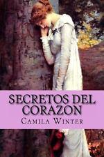 Secretos Del Corazon : Rom�ntica Regencia by Camila Winter (2013, Paperback)