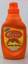 Reese's Peanut Butter Topping 7 oz Reeses