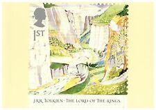 (34952) Postcard - Tolkien Lord of the Rings