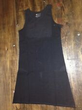 LOT of 30 NEW Fashion Playtes BLACK dresses, in girls size 12, cover-up sundress