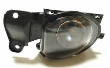 Audi A6 4B C5 1999-2001 front bumper fog lights foglights Left (LH)
