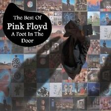 "PINK FLOYD ""A FOOT IN THE DOOR"" CD NEU"